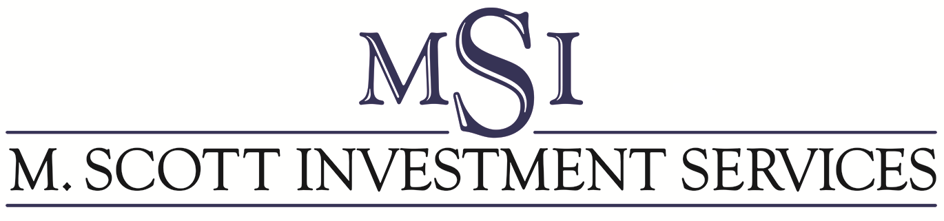 M. Scott Investment Services